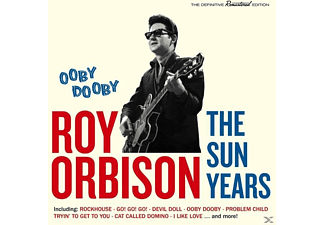 Roy Orbison - Ooby Dooby-The Sun Years+8 Bonus Tracks - (CD)