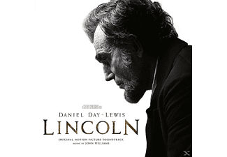 O.S.T. - Lincoln (John Williams) - (Vinyl)