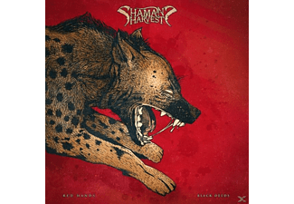 Shaman's Harvest - Red Hands Black Deeds - (LP + Download)