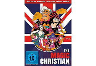 The Magic Christian - (DVD)