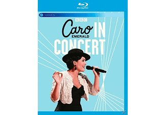 Caro Emerald - In Concert - (Blu-ray)