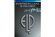 Emerson, Lake & Palmer - Live At Montreux 1997 [DVD]