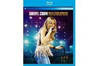 Sheryl Crow - Miles From Memphis: Live At Pantages Theatre [Blu-ray]