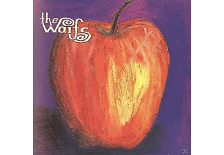 The Waifs - The Waifs - (CD)