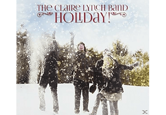 The Claire Lynch Band - Holiday! - (CD)