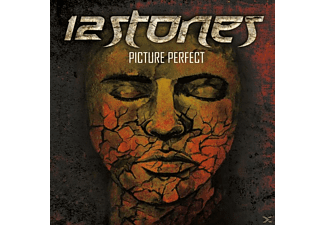 12 Stones - Picture Perfect - (CD)