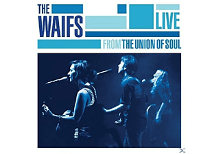 The Waifs - Live From the Union Of Soul - (CD)