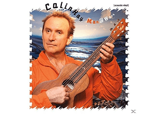 Colin Hay - Man @ Work - (Vinyl)