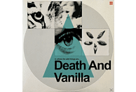 Death And Vanilla - To Where The Wild Things Are (Transparent Ediiton) [Vinyl]