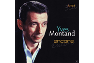 Yves Montand - Encore [CD]