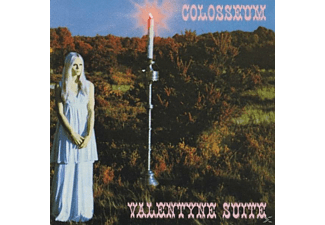 Colosseum - Valentyne Suite - (CD)