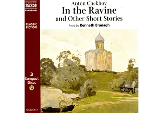 - In the Ravine and Other Short Stories - (CD)