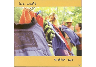 The Waifs - Shelter Me - (CD)