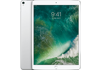 "APPLE iPad Pro 10.5"" Wi-Fi 512 GB Silver"