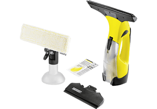 karcher nettoyeur vitres wv 5 premium yellow nettoyeur vapeur. Black Bedroom Furniture Sets. Home Design Ideas