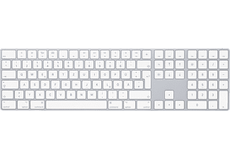 APPLE Magic Keyboard mit Ziffernblock (MQ052D/A)