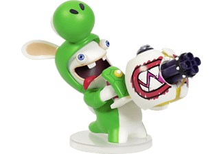 Mario + Rabbids Kingdom Battle: Rabbid Yoshi