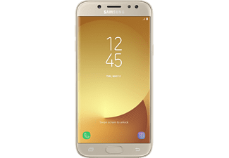 SAMSUNG Galaxy J5 16GB 2017 Goud