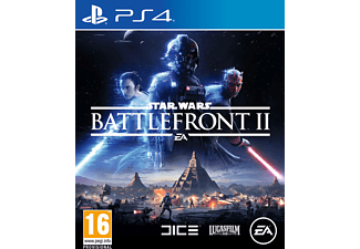 EA Star Wars Battlefront II PlayStation 4 Oyun