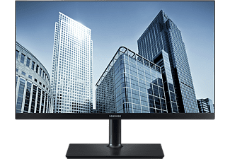 "SAMSUNG Computerscherm S24H850QFU 24"" Wide QHD LED"