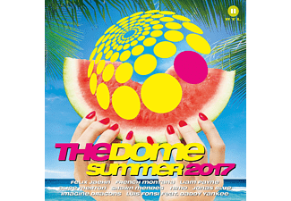 VARIOUS - The Dome Summer 2017 - (CD)
