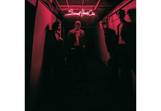 Foster The People - Sacred Hearts Club - (CD)