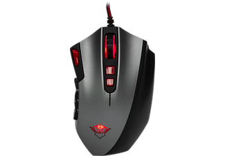 TRUST 19816 GXT 166 MMO Gaming Laser Mouse