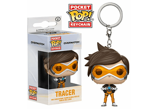 Pocket POP! Keychain: Overwatch - Tracer
