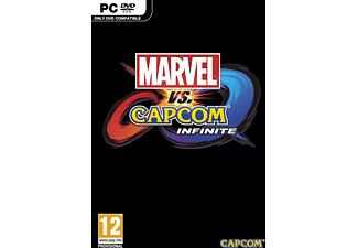 Marvel vs Capcom: Infinite PC