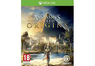 Assassin's Creed Origins FR/NL Xbox One
