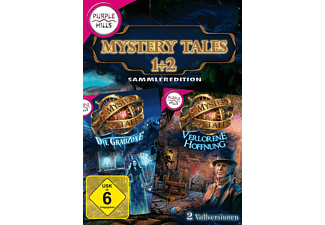 Mystery Tales 1+2 - PC
