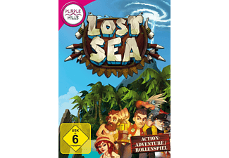 Lost Sea - PC