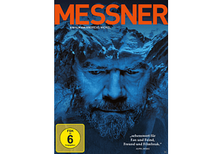 Messner - (DVD)