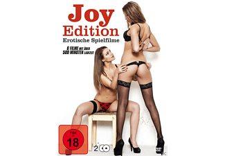 Joy Edition - (DVD)
