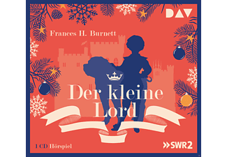 FRANCES H. Burnett - Der kleine Lord - (CD)