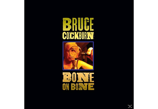Bruce Cockburn - Bone On Bone - (CD)