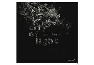 Chamber 4 - City Of Light - (CD)