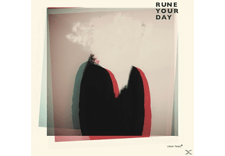 Rune Your Day - Rune Your Day - (CD)
