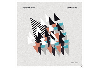 Meridian Trio - Triangulum - (CD)