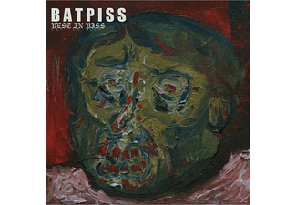 Batpiss - Rest In Piss - (LP + Download)