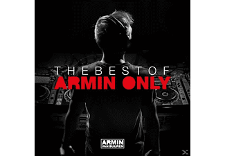 Armin Van Buuren - The Best Of Armin Only (Limited Special Box Set) - (CD + Bonus-CD)