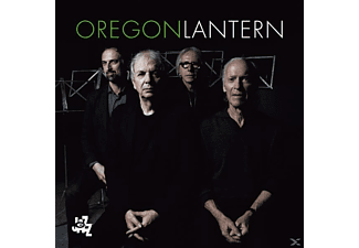 Oregon - Lantern - (CD)