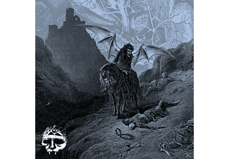 Integrity - Howling,For The Nightmare Shall Consume - (LP + Download)