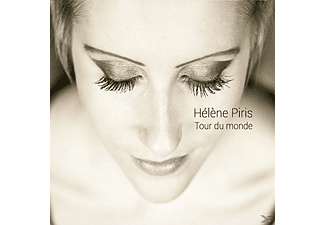 Helene Piris - Tour Du Monde - (CD)