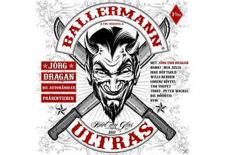 VARIOUS - BALLERMANN ULTRAS VOL.1 - (CD)
