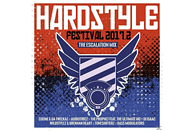 VARIOUS - Hardstyle Festival 2017.2-The Escalation Mix [CD]