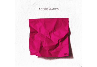Acousmatics - TNO - (CD)