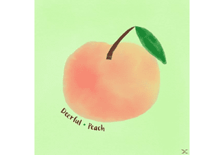 Deerful - Peach - (CD)