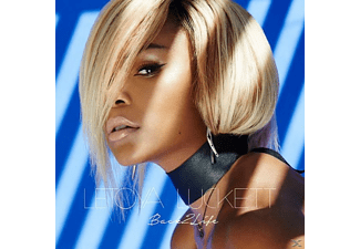 Letoya Luckett - Back 2 Life - (CD)