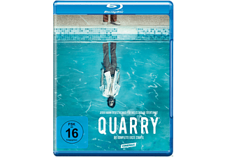 Quarry - Staffel 1 - (Blu-ray)